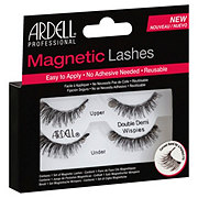 75583b0df45 Ardell Magnetic Lashes Double Demi Wispies ‑ Shop False Eyelashes at ...
