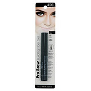 Ardell Pro Brow Building Fiber Gel Soft Black