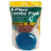Arden Sponge Combo Pack
