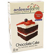Ardenne Farm Gluten Free Chocolate Cake Mix