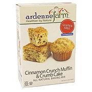 Ardenne Farm Gluten Free Cinnamon Crunch Crumb Mix