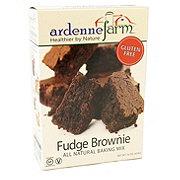 Ardenne Farm Gluten Free Fudge Brownie Mix