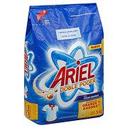 Ariel Doble Poder Laundry Detergent
