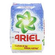 Ariel Double Power Laundry Detergent Aroma Original