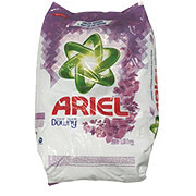 Ariel Double Power With Downy Detergent