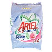 Ariel Oxianillos Con Un Toque De Downy 7 Loads