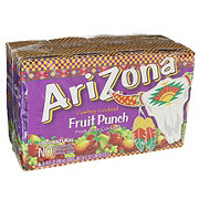 Arizona Cowboy Cocktail Boxes Fruit Punch