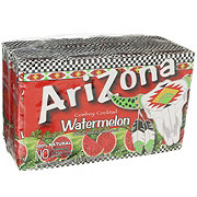 Arizona Cowboy Cocktail Boxes Watermelon