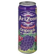 Arizona Grapeade Tea