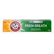 Arm & Hammer Advance White Breath Freshening Fluoride Anticavity Toothpaste