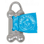 Arm & Hammer Bone Waste Bag Dispenser with Bag