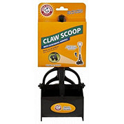 Arm & Hammer Claw Scoop