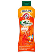 Arm & Hammer Clean Scentsations In Wash Booster Sun Kissed Flowers