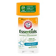 Arm & Hammer Essentials Clean Deodorant