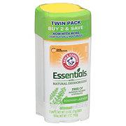 Arm & Hammer Essentials Fresh Deodorant