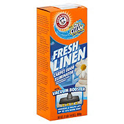 Arm & Hammer Fresh Linen Carpet Odor Eliminator