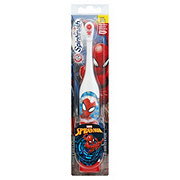 Arm & Hammer Kid's Spinbrush The Amazing Spiderman Kid's Powered Toothbrush