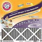 Arm & Hammer Max Allergen Air Filter 20x20 in