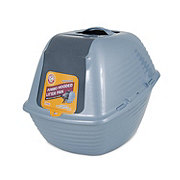 Arm & Hammer Pearl Blue Jumbo Hooded Pan
