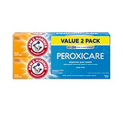 Arm & Hammer Peroxi Care Healthy Gums Toothpaste 6 oz