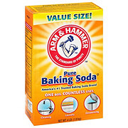 Arm & Hammer Pure Baking Soda Value Size