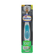 Arm & Hammer Spinbrush Truly Radiant Clean and Refresh Toothbrush