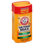 Arm & Hammer Ultra Max Fresh Value Twin Pack