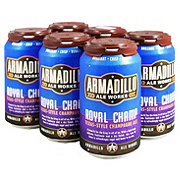 Armadillo Ale Works Royal Champ