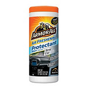 Armor All Air Freshening New Car Protectant Wipes