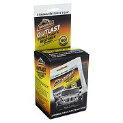 Armor All Outlast Trim & Plastic Restorer Sponges
