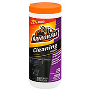 Armor All Wipes Cleaning Auto Wipes