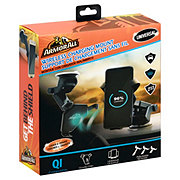 Armor All Wireless Charger Car Mount