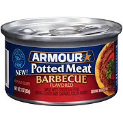 Armour Barbecue Potted Meat