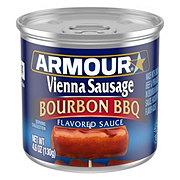 Armour Bourbon BBQ Vienna Sausage