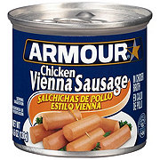 Armour Chicken Vienna Sausage