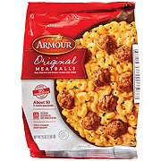 Armour Family Size Original Meatballs