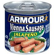 Armour Jalapeno Vienna Sausage