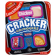 Armour LunchMakers Chicken Cracker Crunchers with Crunch Bar