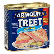 Armour Treet Luncheon Loaf