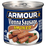 Armour Vienna Sausage Smoked