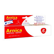 Arnica Homeopathic Relief For Sore Muscles, Bruises, & Sprains