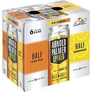 Arnold Palmer Spiked Original Half