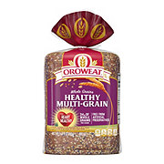 Arnold Whole Grains Healthy Multi-Grain Bread