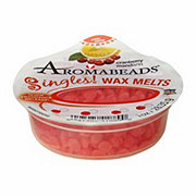 Aromabeads Singles! Cranberry Mandarin Wax Melts