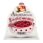 Aromabeads Singles Juicy Apple Pomegranate Wax Melts