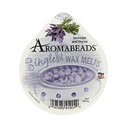 Aromabeads Singles! Lavender and Thyme Wax Melts