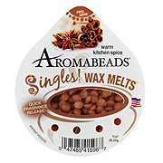 Aromabeads Singles! Warm Kitchen Spice Wax Melts