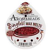 Aromabeads Singles! Wax Melts Iced Cinnamon Buns