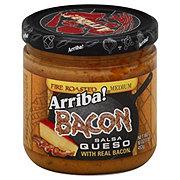 Arriba! Bacon Salsa Queso