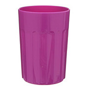 Arrow Plastic Primary 10 oz Tumbler